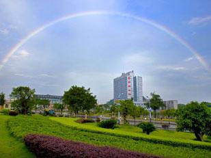 004 广西柳州钢铁 集团 公司 高清图片