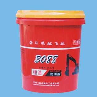 3088锂基润滑脂
