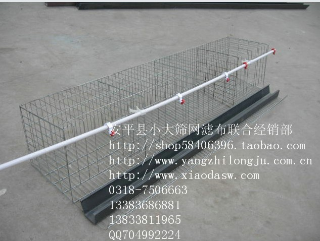 售鸡笼 鸽笼 兔笼 组笼钳 卡扣 C型钉 鸡鸽兔笼 笼具配件