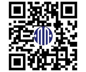 广西中信科技有限责任公司二维码